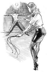 La classification des esclaves