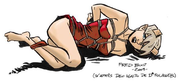 Le BDSM