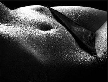 L'attractivité sexuelle du nombril féminin
