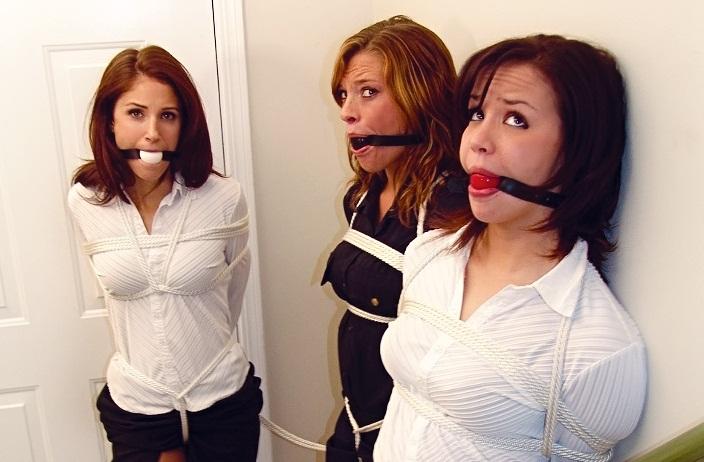 Entretien d'embauche style BDSM