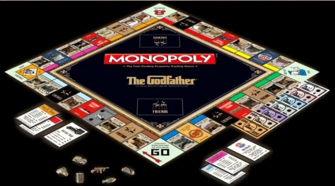 Monopoly pour les dominatrices
