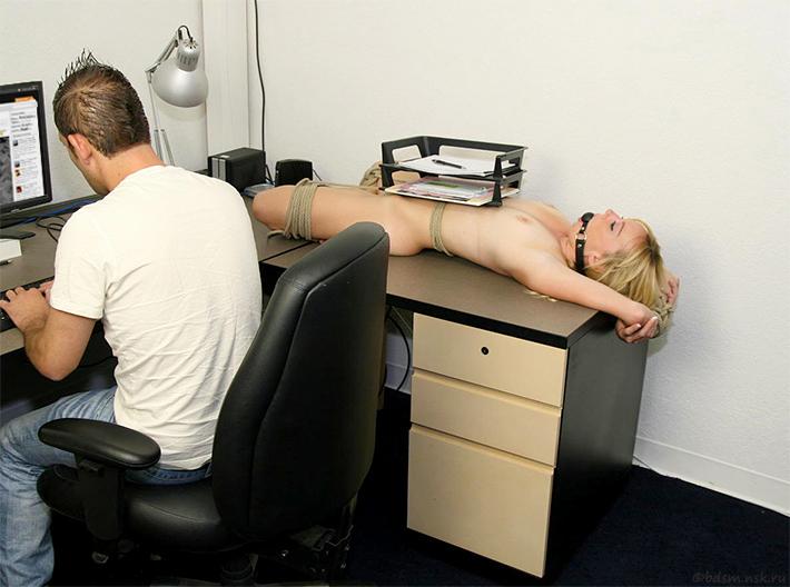 Faute de bureau