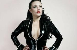 Portraits des maîtresses BDSM 11
