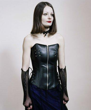 Portraits des maîtresses BDSM 18