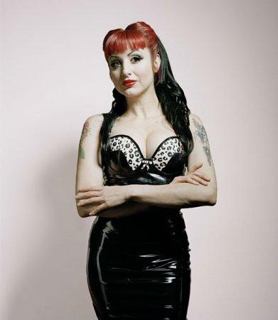 Portraits des maîtresses BDSM 4
