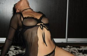 Soumise sexy